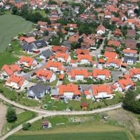 """Alleinverkauf von 27 Häusern im Neubaugebiet """"Lausbüchel"""" in Meckenbeuren-Brochenzell"""