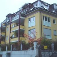 """Alleinverkauf von 16 Eigentumswohnung in exklusiver """"Federburgstraße"""" Lage von Ravensburg"""