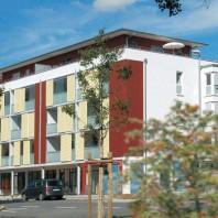 """Alleinverkauf von 60 Eigentumswohnung in stadtnaher Lage """"Ziegelstraße"""" von Ravensburg ! Zum Teil Seniorenbetreutes Wohnen!"""