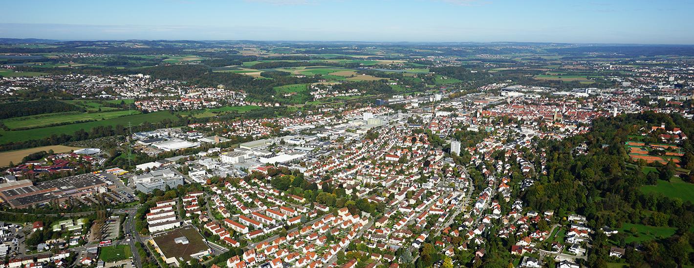 Luftbild-Ravensburg