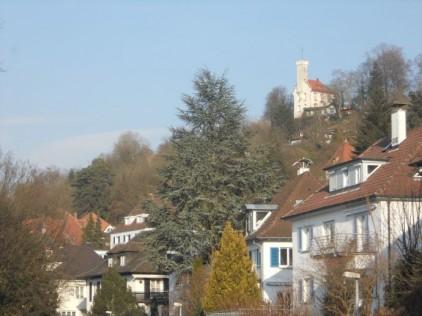 Zentral gelegene neubau stadtwohnungen in ruhiger lage von for Wohnung mieten ravensburg
