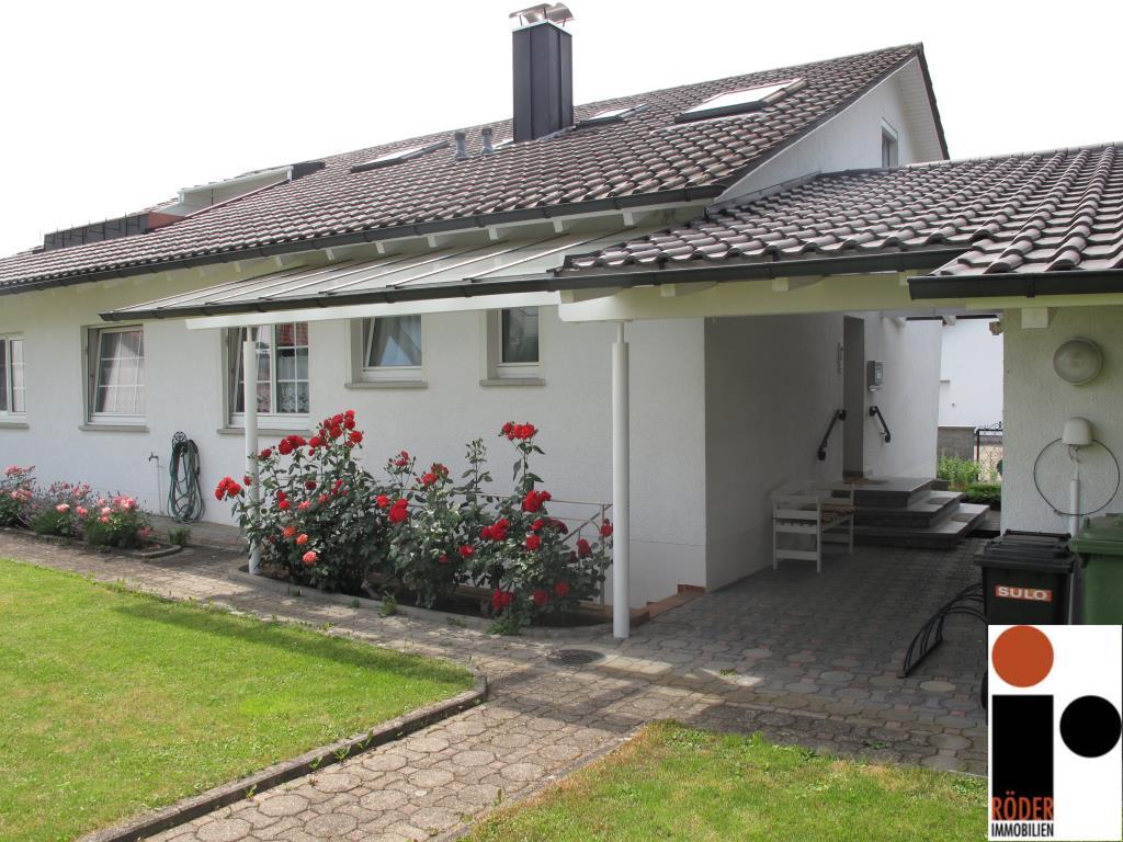 TOP gepflegtes 1- oder 2-Familienhaus mit tollem Garten in ...