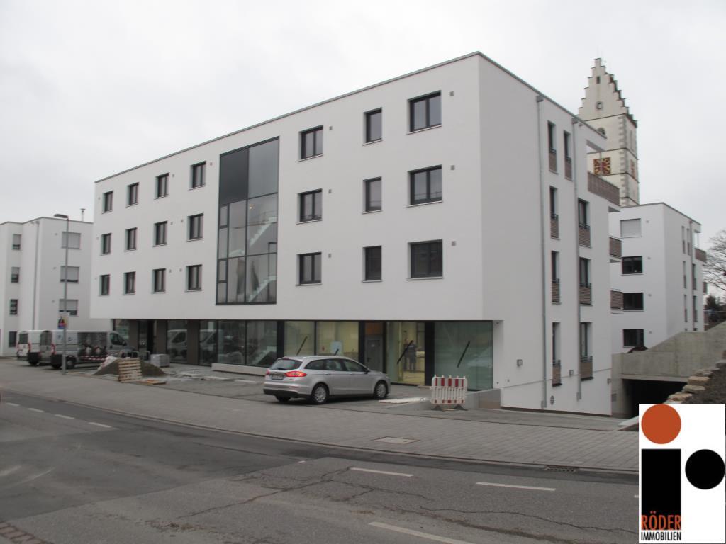 gewerbefl che in werbewirksamer lage mitten in friedrichshafen ailingen immobilien in oberschwaben. Black Bedroom Furniture Sets. Home Design Ideas