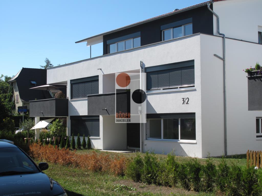 Neuwertige Erdgeschoß Wohnung mitten in Salem-Stefansfeld am ...